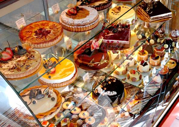 Baking And Pastry Tattoos Patisserie la cigogne: baking