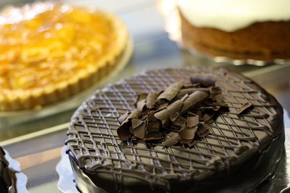 Harbord Bakery
