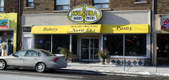 Nova Era Bakery
