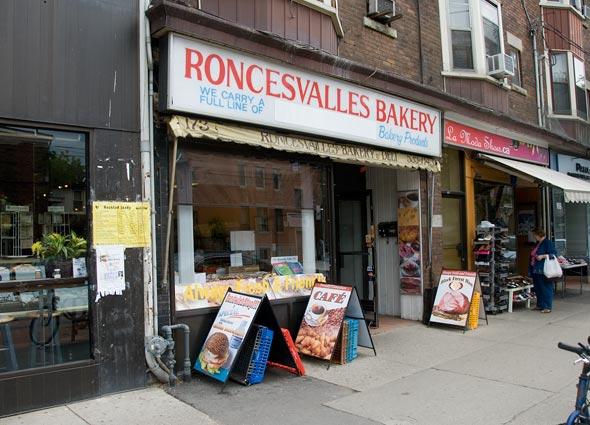 Roncesvalles Bakery & Deli