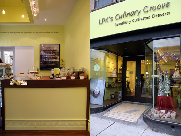 LPK's Culinary Groove Toronto