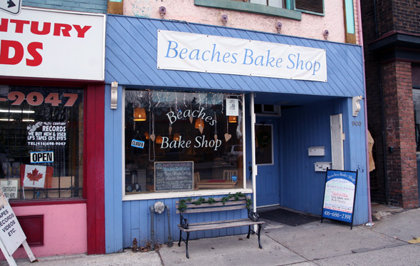 Beaches Bake Shop