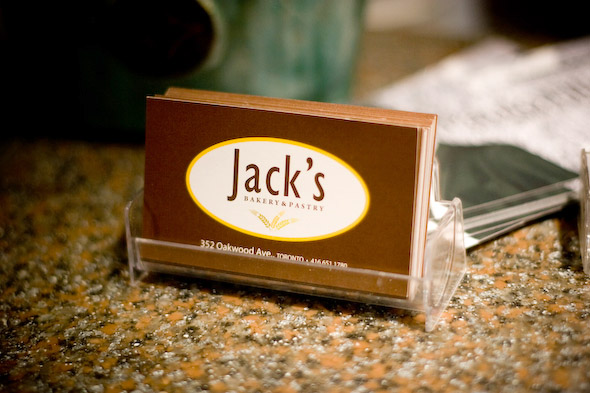 Jack's Bakery