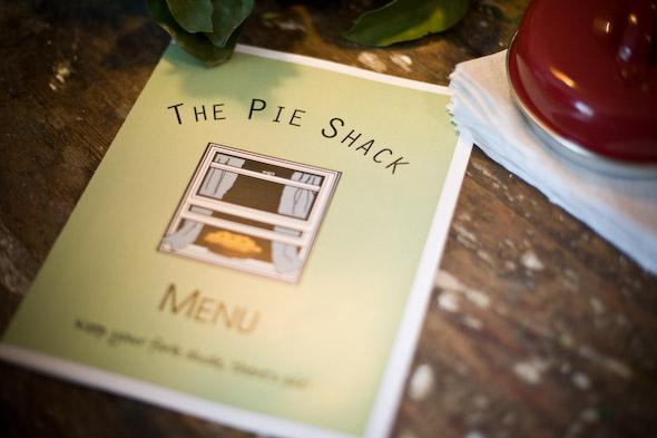 Pie Shack