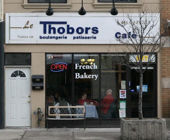 Thobors Toronto