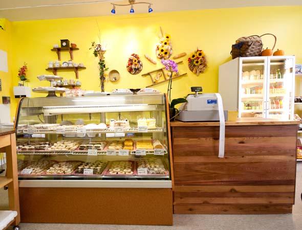 AF Home Bakery - blogTO - Toronto