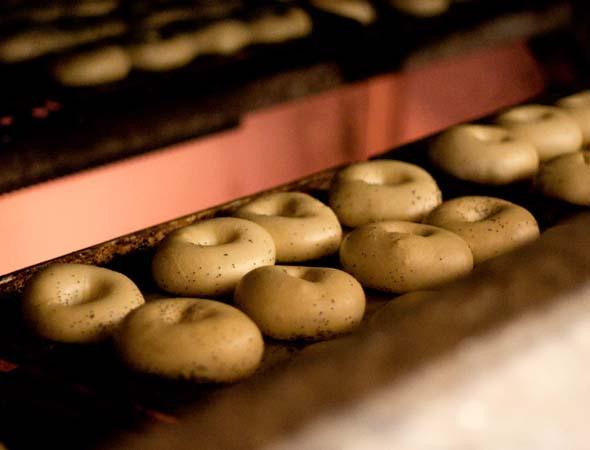 Gryfes Bagels