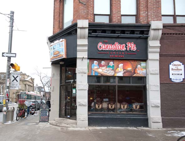 Canadian Pie Company