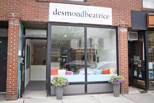 desmond beatrice