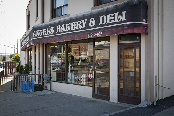 Angels Bakery Toronto