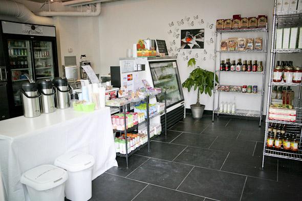Cafe Booboo
