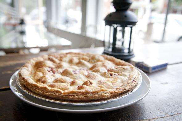 Pie Shack Toronto