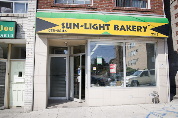 Sun-light Bakery Toronto