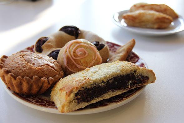 Malta Bake Shop