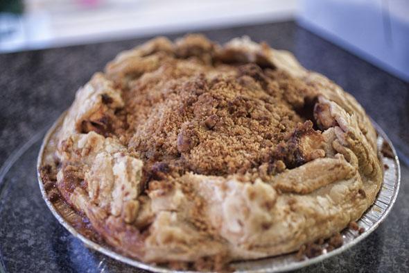 leslieville bakery toronto