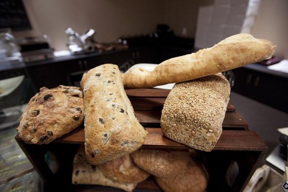 artisan baker toronto