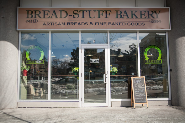 bread stuff bakery toronto
