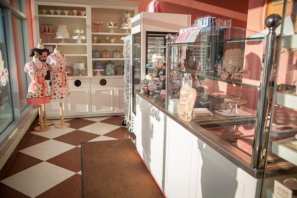 cupcakes leaside toronto