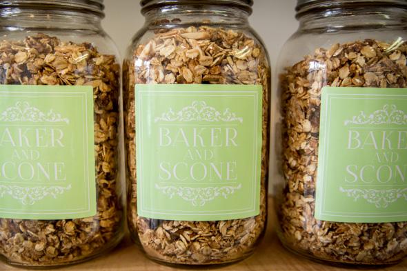 baker and scone toronto