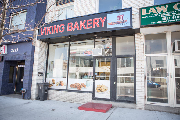 viking bakery toronto
