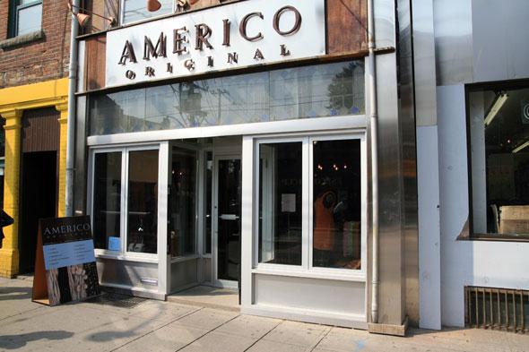 Americo Original