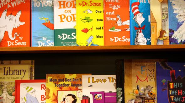 Nicholas Hoare Kids Books