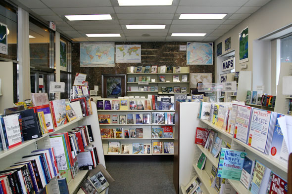 Federal Publications Book Store
