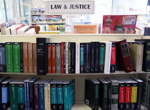 Federal Publications Canada