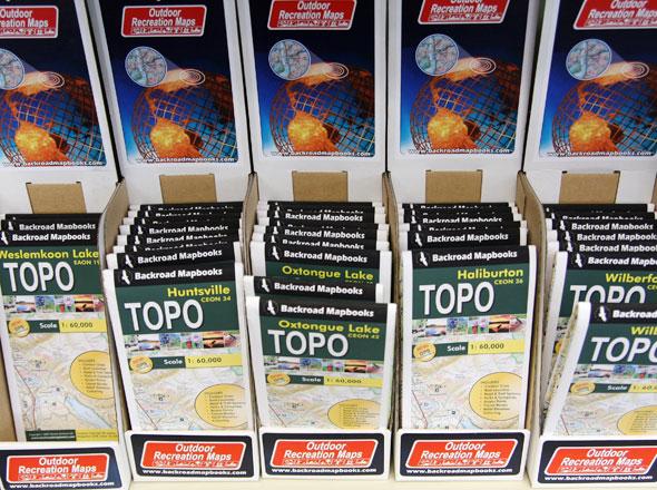 Federal Publications Toronto