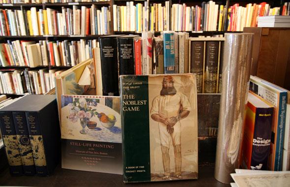 Acadia Books
