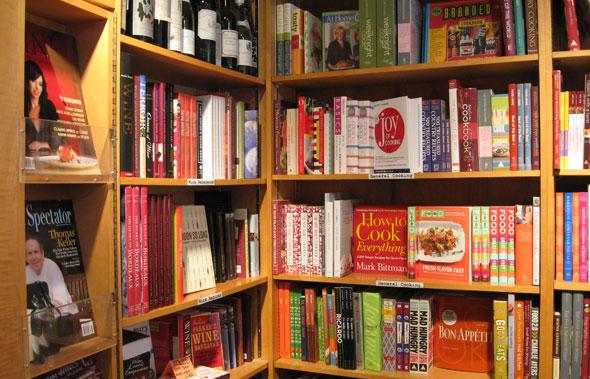 Cookbook Store Toronto