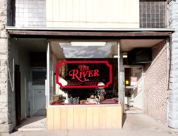 River Trading Co