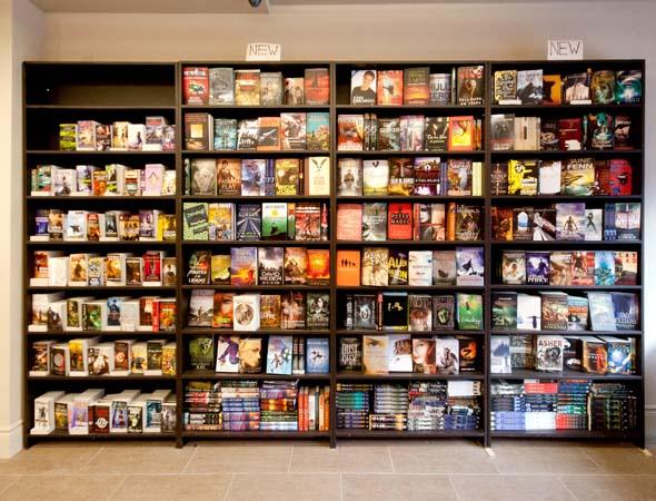 Bakka Phoenix Books