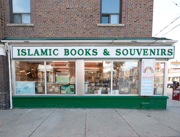 Islamic Books Toronto