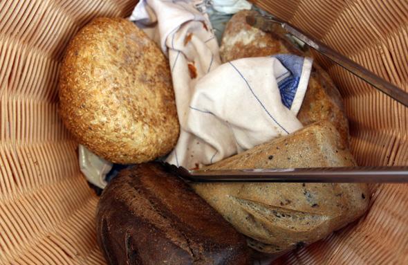 Belly Bread