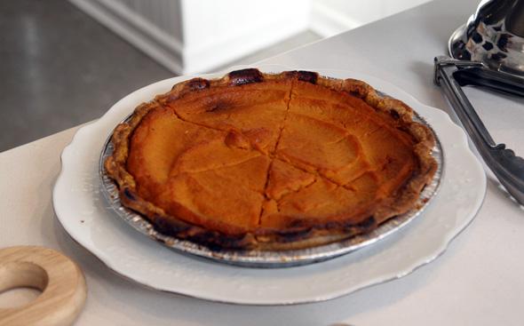 Belly Pie