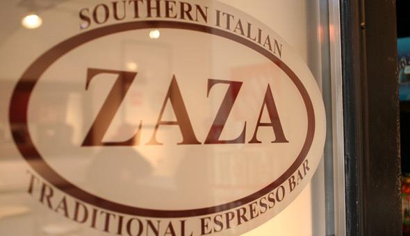 Zaza Sign