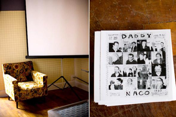 Naco cafe gallery