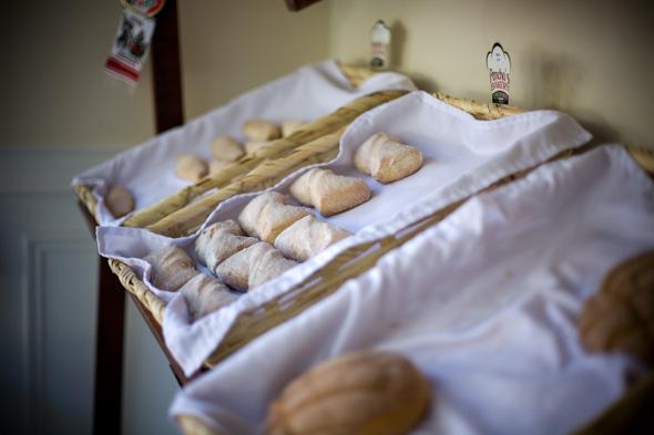 Panchos Bakery