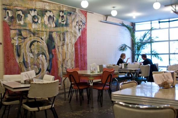Cafe Bernate
