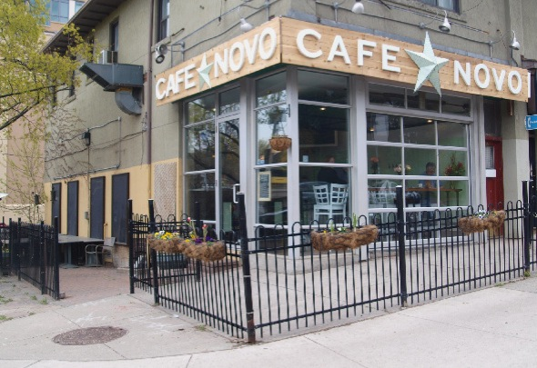 Cafe Novo