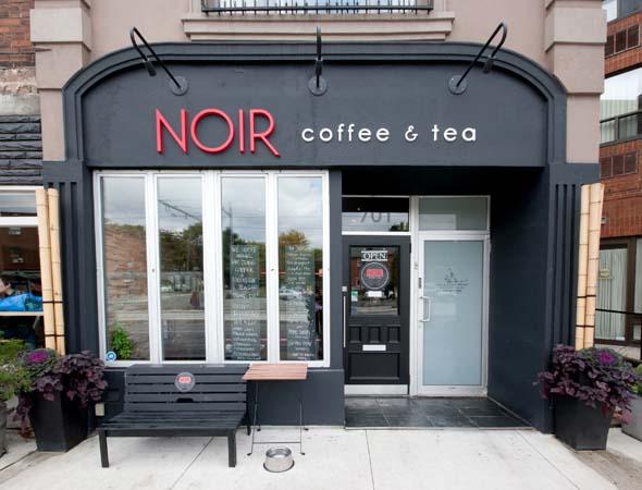 Noir Toronto