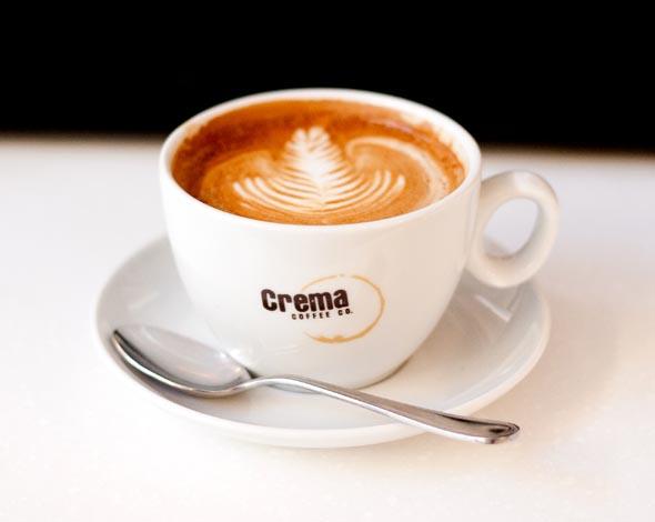 Crema Cafe Coffee Amp