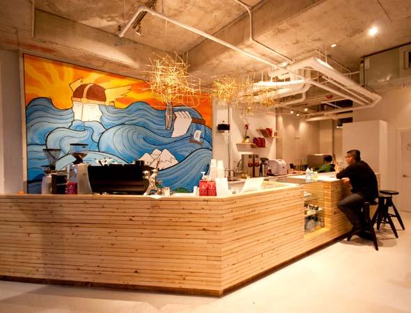 Thor Espresso Bar