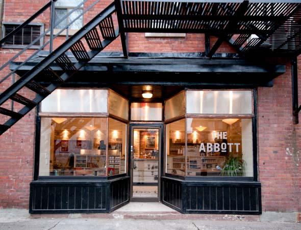 The Abbott Toronto