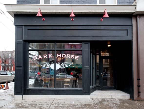 Dark Horse 3