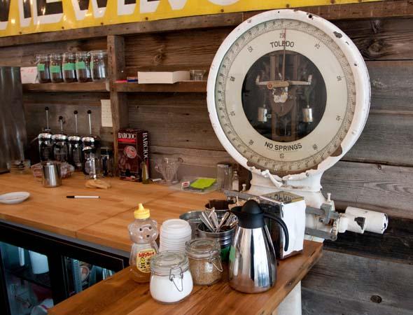 Cafe Pam