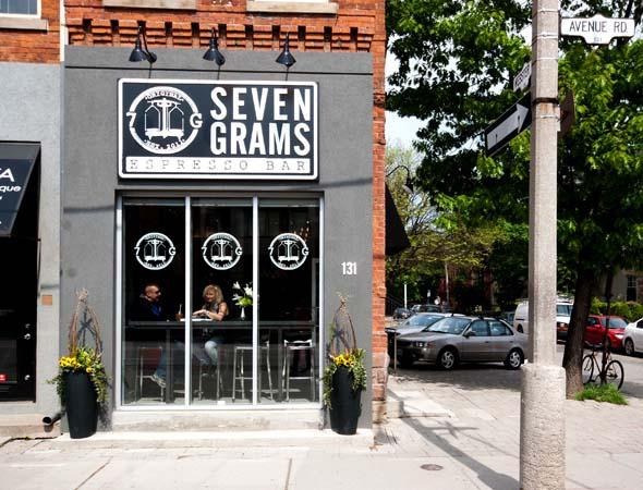Seven Grams Toronto