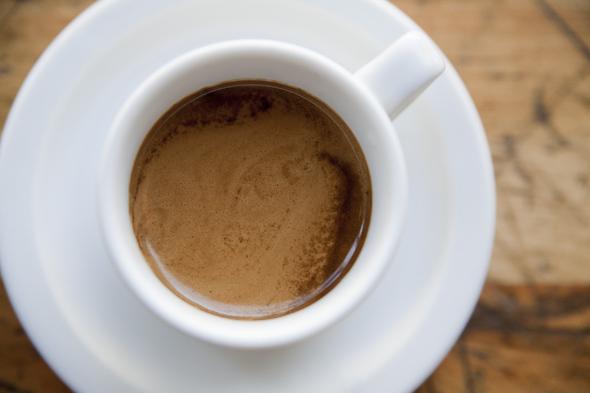 Bandit Espresso