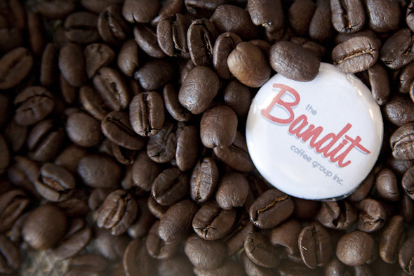 Bandit Espresso Bar